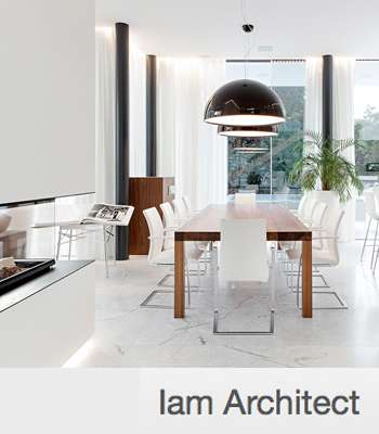 Iam Architect