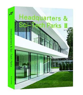 Headquarters and Sci-Tech Parks II