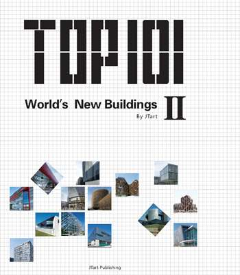TOP 101 Wolds New Buildings II