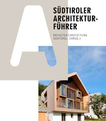 South Tyrolean architecture guide