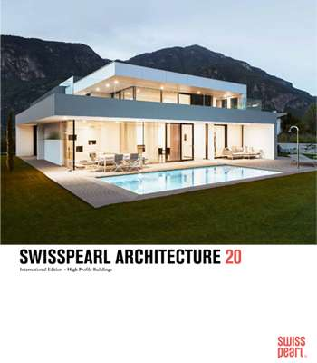 Swisspearl Architecture 20