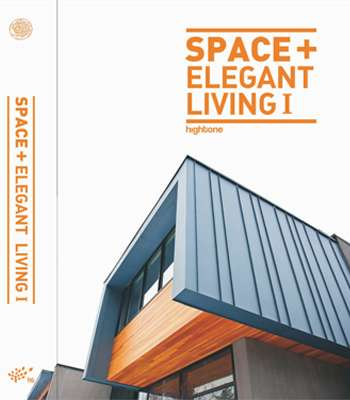 SPACE+ELEGANT LIVING I