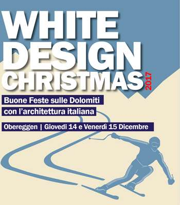 White Design Christmas 2017