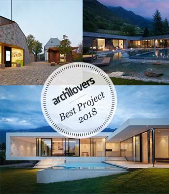 archilovers Best Project 2018