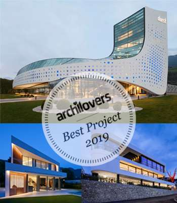 archilovers Best Project 2019