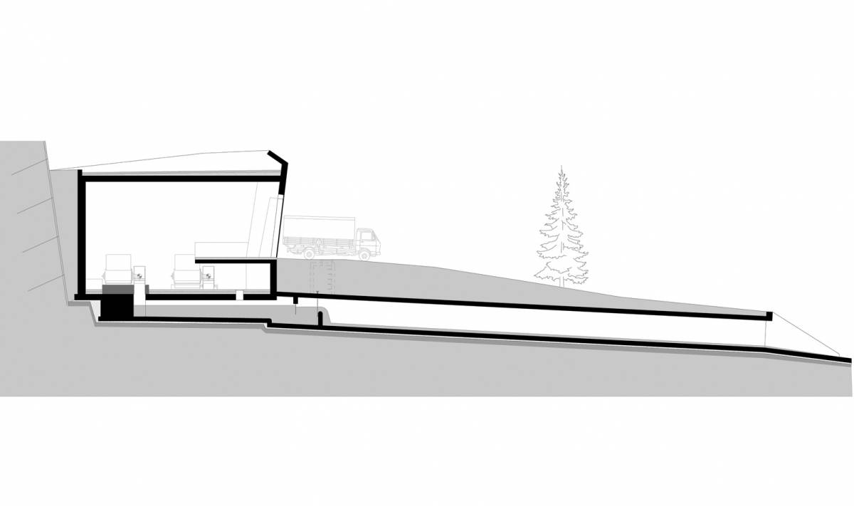 Winnebach Hydroelectric Power Station Plant Diagram Images Of